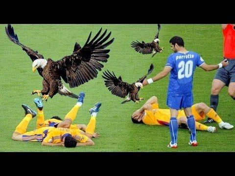 Zabawne Momenty Piłka Nożna   Hd