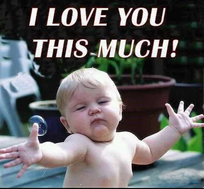 Wackyy The Ultimate Source Of Funny And Weird Products Funny Baby Quotes Cute Baby Quotes Love You Meme
