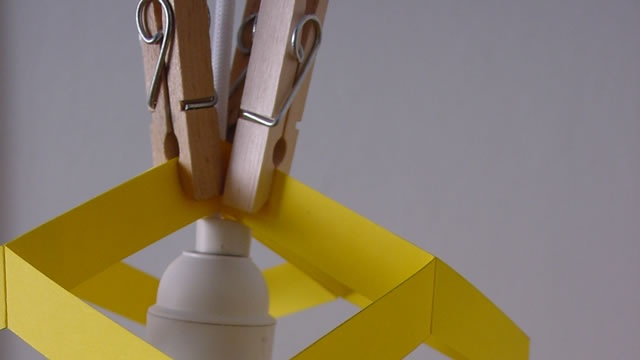 Diamond Light Shade Craft eBook (JW006) You can't beat clothes pegs as peoples tool « DesignYouMake