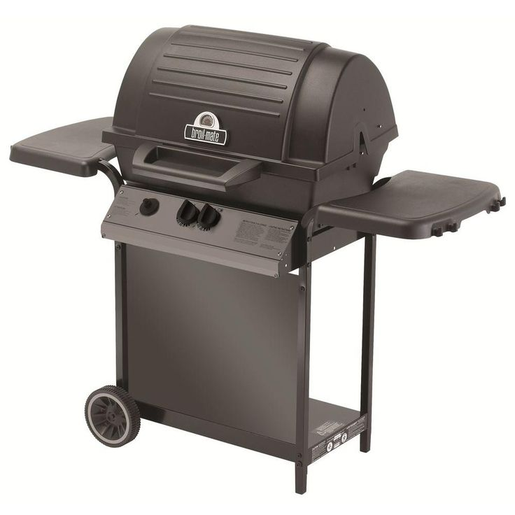 Broil Mate Grill Home Depot