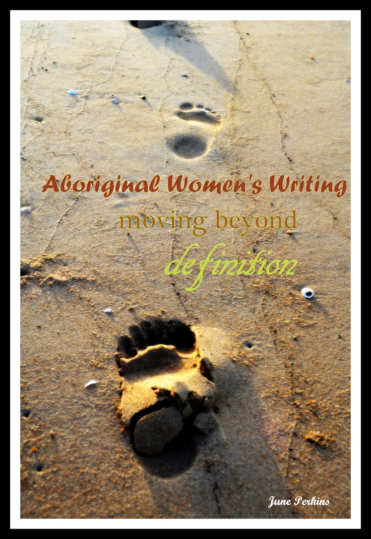 I love the literature from different cultures - I did this review of some Aboriginal Women's Writing I love. http://www.australianwomenwriters.com/2012/01/aboriginal-women-writers-fight-for.html