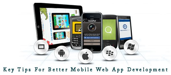 Mobile web app development is a challenging task. There is need of the important features that every developer should be aware of, while programming the web applications. Know more at: http://www.htmlpanda.com/blog/key-tips-for-better-mobile-web-app-development/