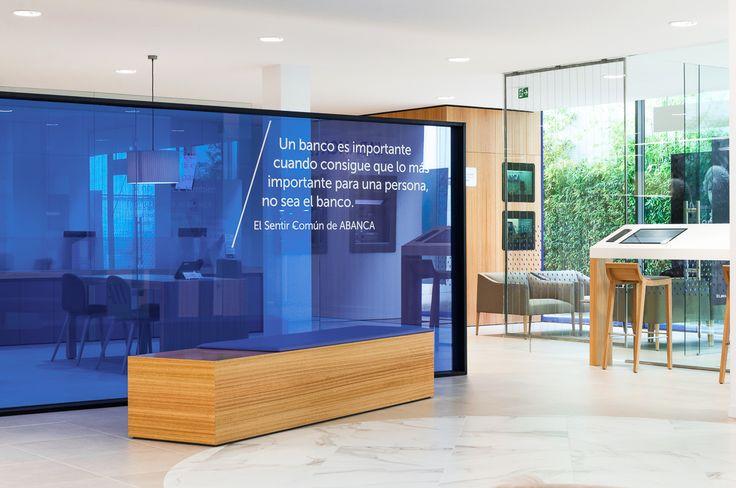 Cambiando la esencia y la imagen de la banca moderna con Abanca | DeiDigital