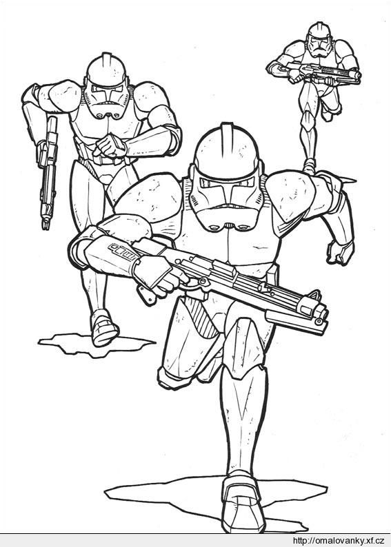 Hvězdné války, Star Wars  # 121