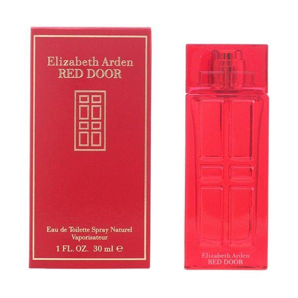 El mejor precio en perfume de mujer 2017 en tu tienda favorita https://www.compraencasa.eu/es/perfumes-de-mujer/8462-elizabeth-arden-red-door-edt-vapo-30-ml.html
