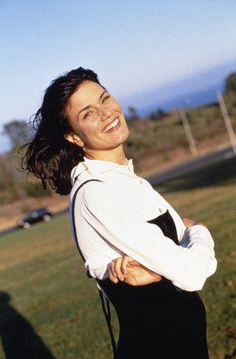 Linda Fiorentino Born On March 09 #celebposter