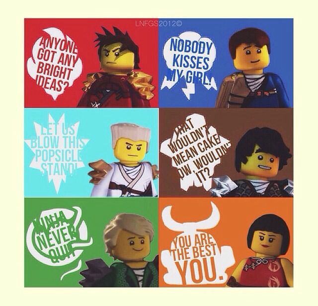 Ninjago quotes cole and cake quotesgram for Show zfs pool version