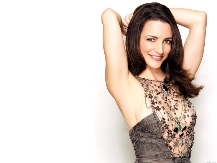 kristin davis hot Wallpaper HD Wallpaper