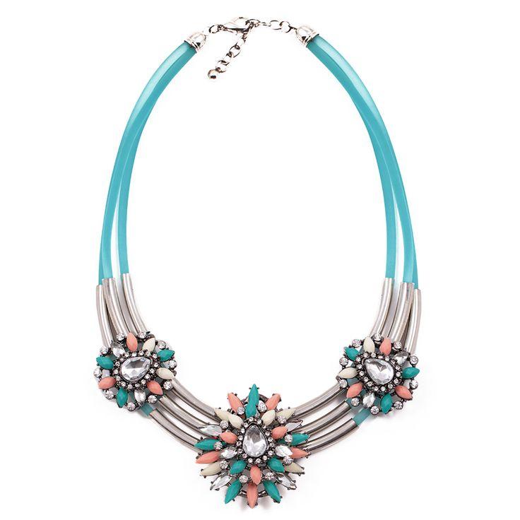 pretty necklace www.mischa.ro