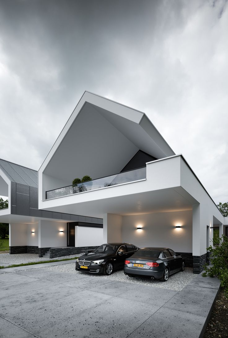 Project: Zwolle   Maas Architects on Behance