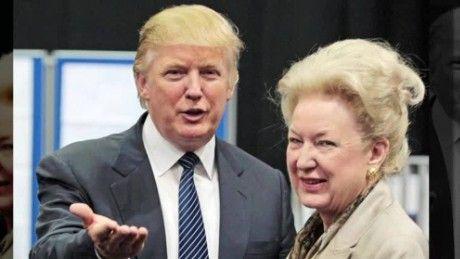 The story behind Donald Trump's siblings - CNN Video