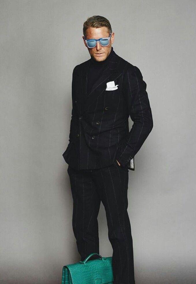 Luxury Connoisseur || kallistos Stelios Karalis || Lapo