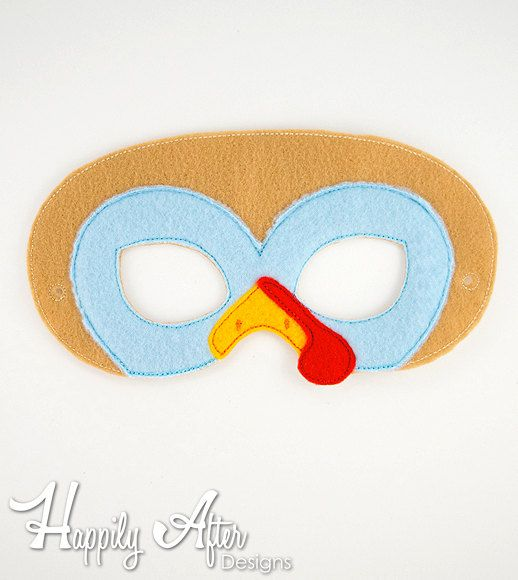 Max Embroidery Mask Design Pattern