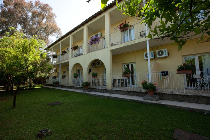 Spiti Prifti two bedroom apartments