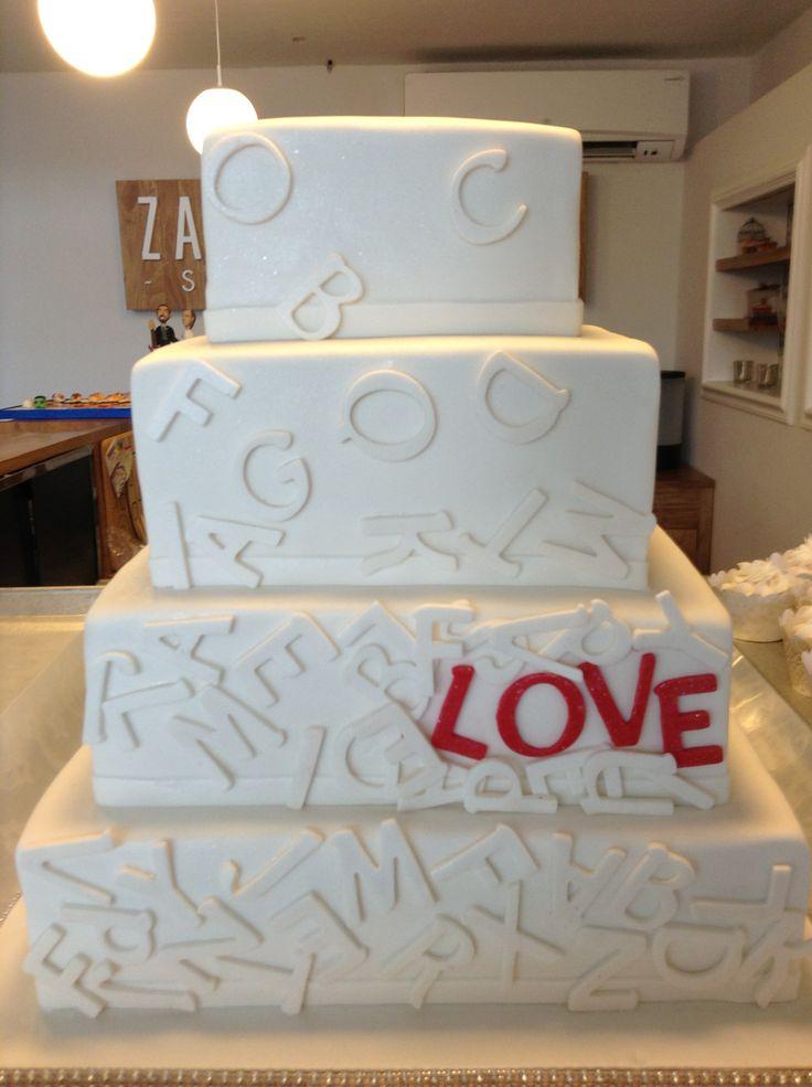 Love is Sweet!  By Zaida Marcos