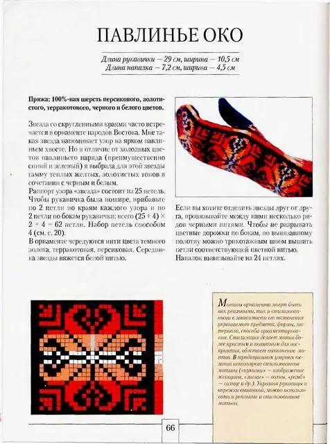 схемы варежек с орнаментом: 12 тыс изображений найдено в Яндекс.Картинках
