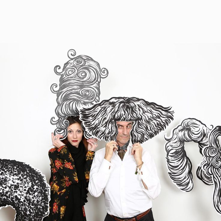 """HAIRSTORY STUDIO, 5th Avenue, New York, """"The Coolest New Hair Salon"""", pinned by Ton van der Veer"""