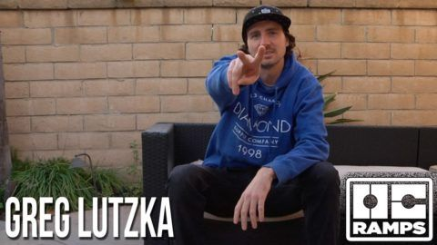 Greg Lutzka and the OC Ramps skate team – OC Ramps: Source: OC Ramps