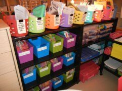 Great resources & printables for guided reading