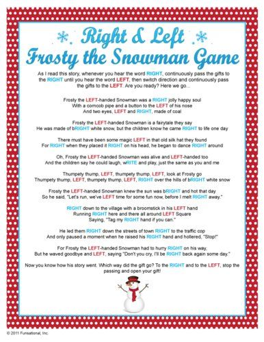 fun games to play at a christmas party for adults