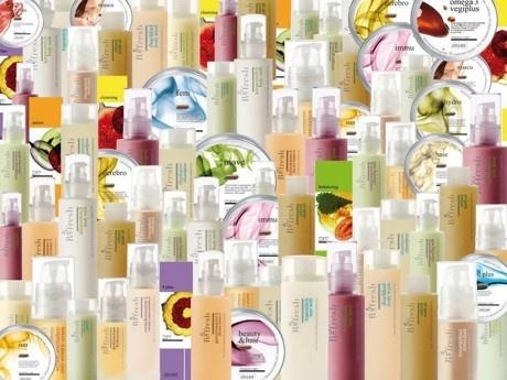 I prodotti di biocosmesi fresca di Ringana http://www.ringana.com/it/461243/