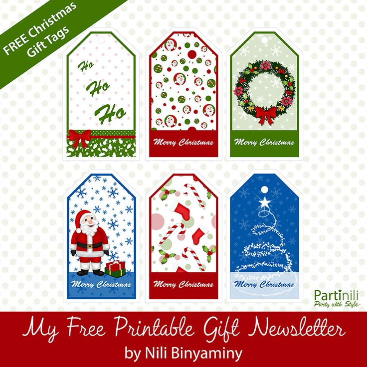 129 best free printable holiday cards images on pinterest free printable gift tags easter gift tags valentines day gift tags mothers day gift tags christmas gift tags and so much more negle Choice Image