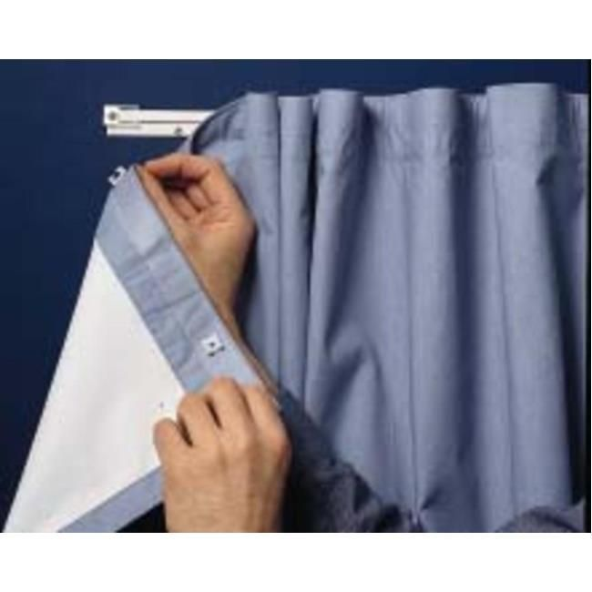 Glide Tape Drapery System Ceiling Kit Camping Supplies Camping Essentials Camping Checklist