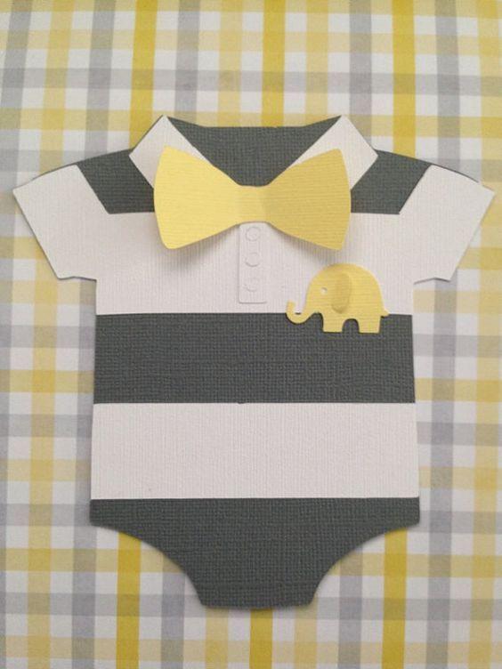 ¿Estás organizando el tu baby shower y aún no has definido las invitaciones?, pues en el siguiente post encontrarás varias opciones para inspirarte, los ejemplos que verás aquí serán tanto para niñ…