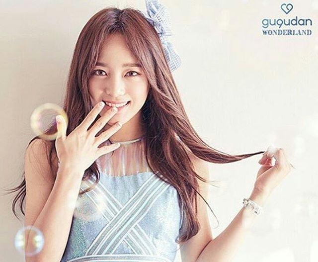 김세정 Gu9udan Wonderland  #kimsejeong #ioi #아이오아이 #produce101 #프로듀스101 #김세정 #idealofidol #jellyfish #gu9udan #gugudan #l4l
