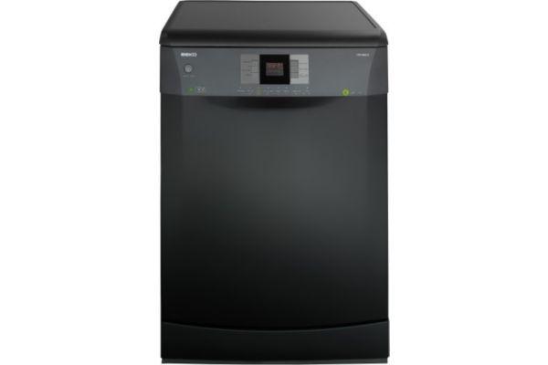 Lave-vaisselle silencieux 60cm BEKO DFN6821B 429 €