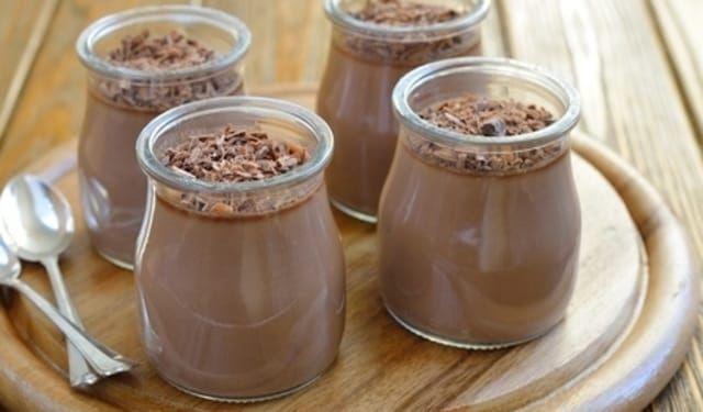 Kakaový termix