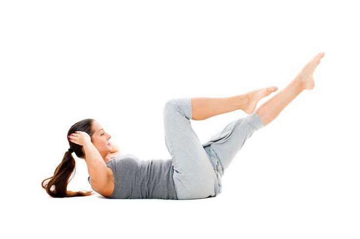 Panduan cara olahraga mengecilkan perut dengan cepat. Olahraga ini bisa Anda lakukan dimana saja, jika rutin di terapkan, perut akan cepat kecil, langsing,
