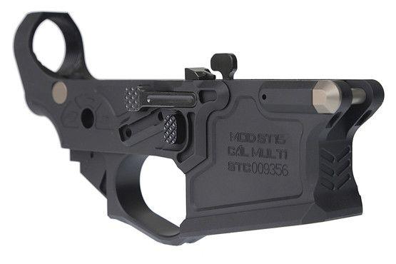 Spikes Tactical Billet AR-15 Lower Gen 2