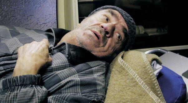 death of mr lazarescu | The Death of Mr. Lazarescu (2005)