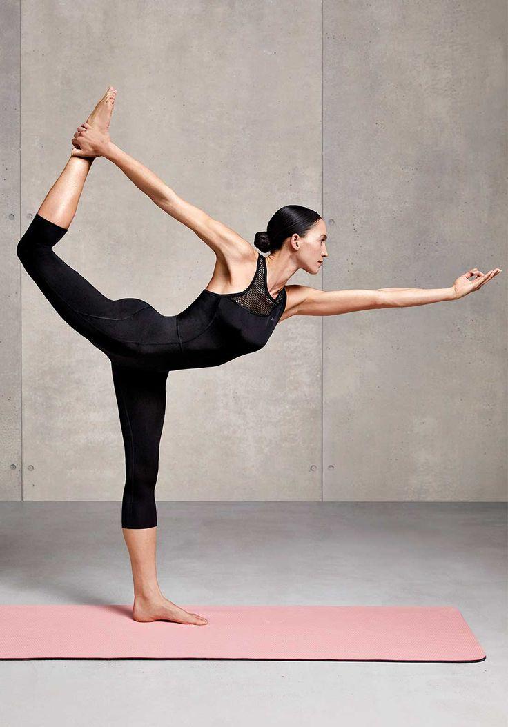 Yoga | Propositi sportivi per il nuovo anno | Zalando