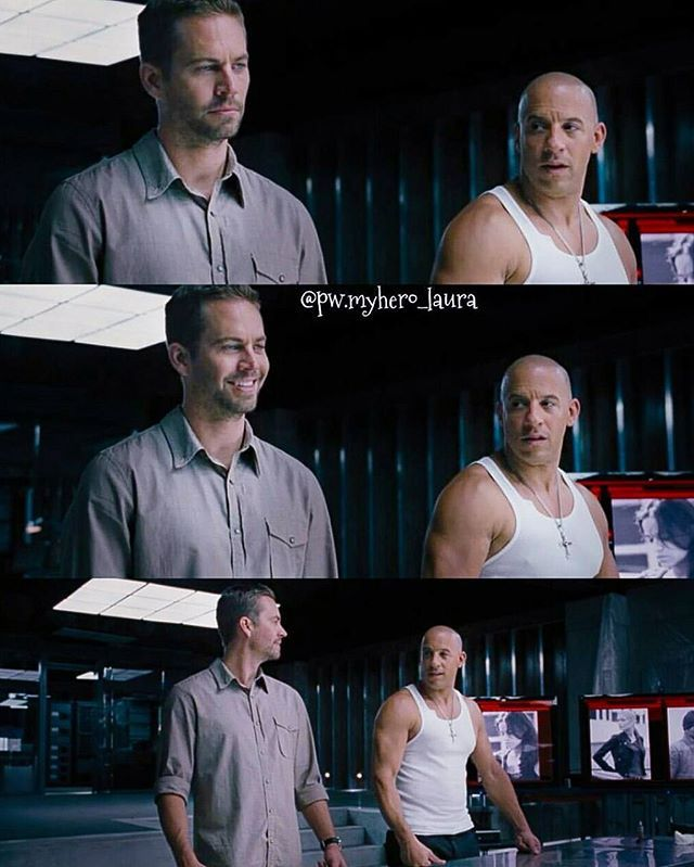 925 best fast and furious images on pinterest paul