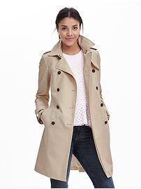 17 Best ideas about Petite Trench Coat on Pinterest | Beige