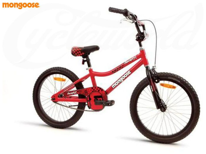 Mongoose Racer X 2016 | Kids Bikes for sale in Concord West
