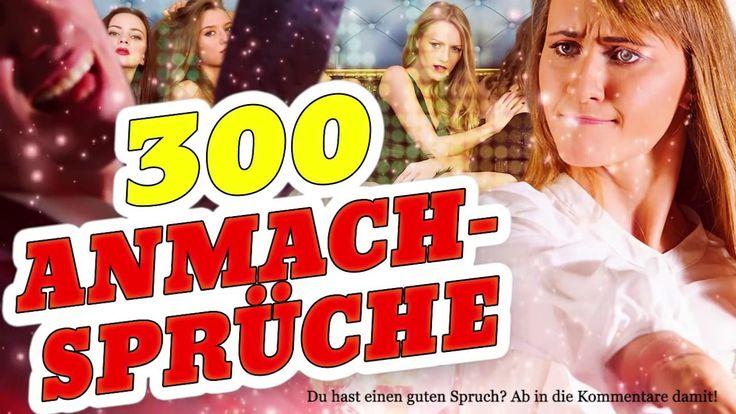300 Anmachsprüche