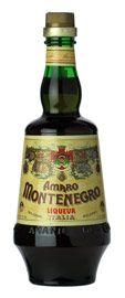 Amaro Montenegro Bologna