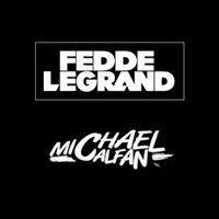 Fedde Le Grand & Michael Calfan - Lion (Feel The Love) - (Preview) by Michael Calfan on SoundCloud