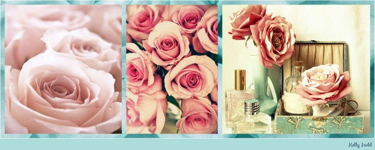 Floral Facebook Covers: 20 Best Shabby Chic Floral Wallpapers And Facebook Covers
