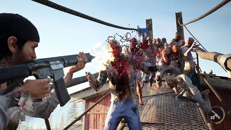 [Video] Top 10 INSANE Survival Horror Games #Playstation4 #PS4 #Sony #videogames #playstation #gamer #games #gaming