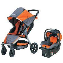 britax bob motion travel system stroller orange oh baby pinterest travel travel system. Black Bedroom Furniture Sets. Home Design Ideas