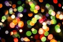 Children's Sermon on Christmas Lights