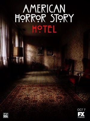 Poster American Horror Story 2011–