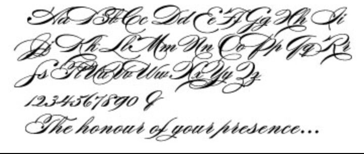 cursive letters fonts download cursive fonts cursive 9505