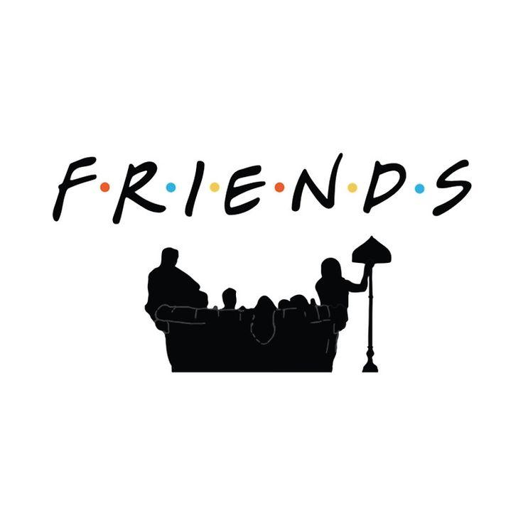 Resultado de imagen para friends tv show design