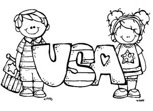 105 best PATRIOTIC COLORING PAGES images on Pinterest | Coloring ...