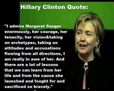 Hillary's quotes